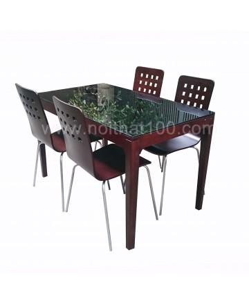 Bộ bàn DBR 01