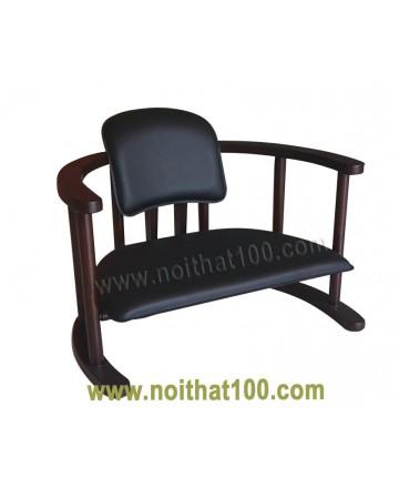 Ghế ngồi thấp 01