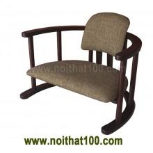 Ghế ngồi thấp 02