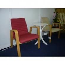 Bộ bàn ghế Tonic