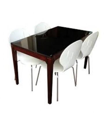 Bộ bàn ghế DBR 02