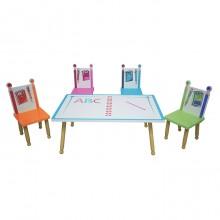 Bộ bàn ghế mẫu giáo PENCIL