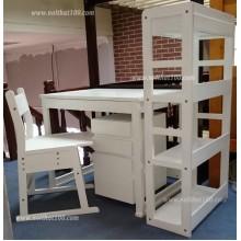 Bộ bàn ghế học sinh Gaku 05b