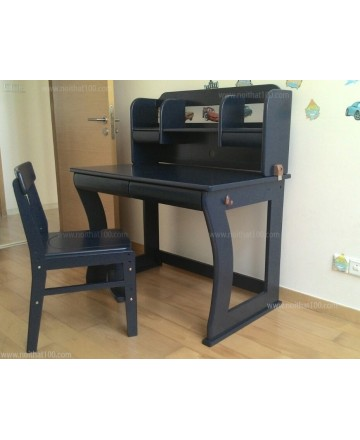Bộ bàn ghế học sinh GAKU13c