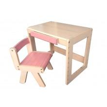 Bộ bàn ghế mẫu giáo Kodo 04a