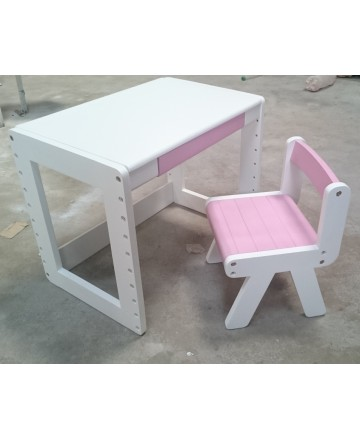 Bộ bàn ghế mẫu giáo KODO 04c