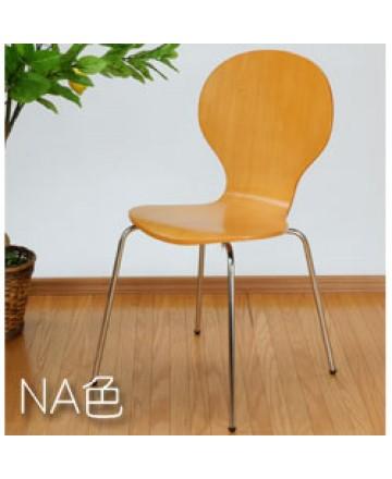 Ghế gỗ uốn 03b
