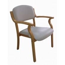 Ghế gỗ uốn Mage 03