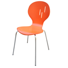 Ghế gỗ uốn 03d