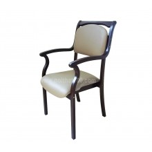 Ghế gỗ uốn Mage 04