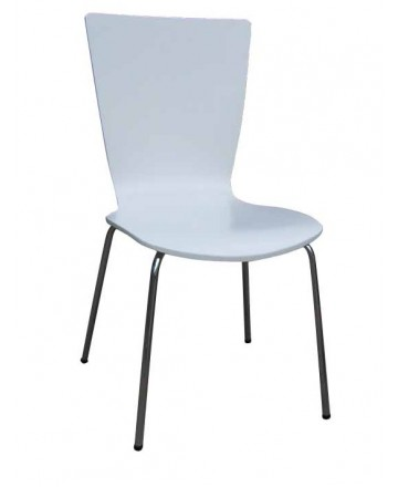Ghế gỗ uốn 06