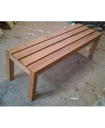 Ghế băng Oak 150