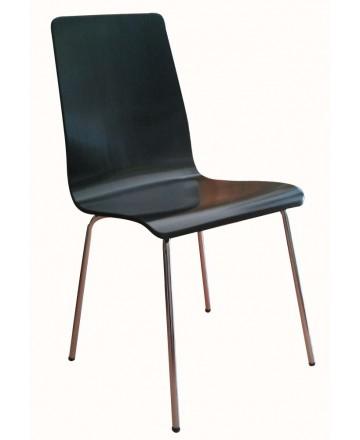 Ghế gỗ uốn 09