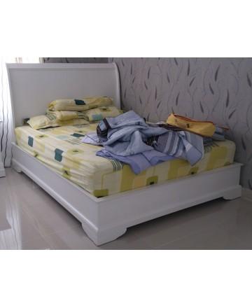 Giường Rus 01 (2m)