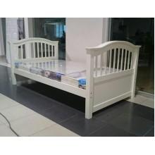 Giường đơn CHICA white