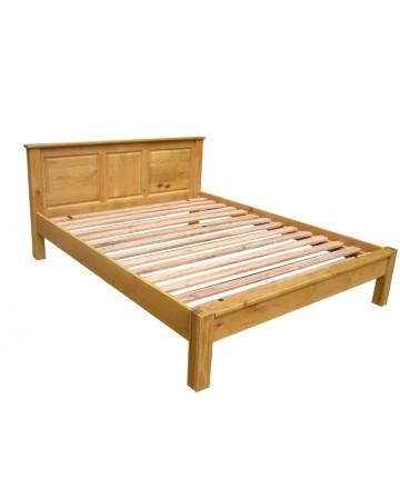 Giường đôi Oak 1m6, 3P