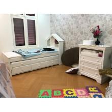 Bộ phòng ngủ ALEX