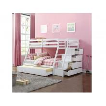 Giường tầng ELLING white