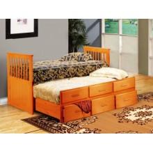 Giường tầng thấp LC#03b