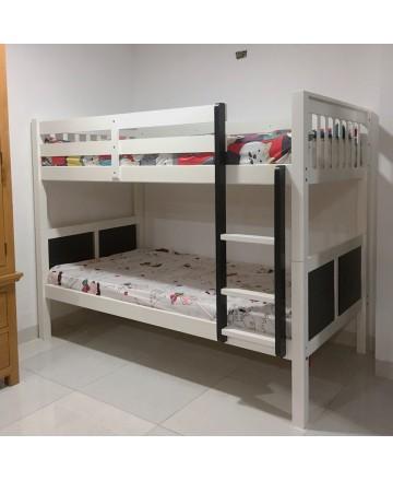 Giường tầng PORN