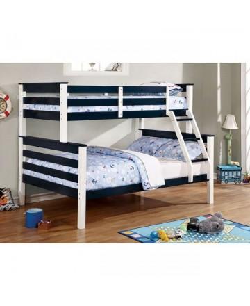 Giường tầng FLORAL 01