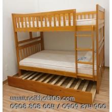 Giường tầng LEGANCE #02 (1m2)