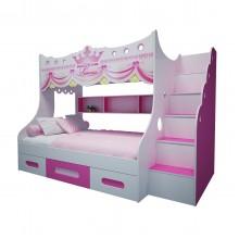 Giường tầng TKGT#01