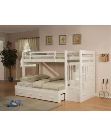Giường tầng Twin 04b