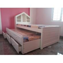 Giường tầng ALEX 01