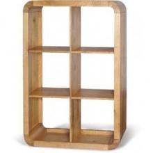 Kệ trang trí cubic 02a