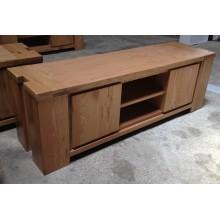 Oak TV cabinet 07 (160)
