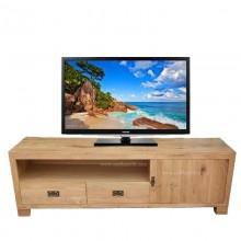 Oak TV cabinet 09 (140)