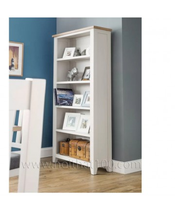 White Oak Bookcase (0.85)