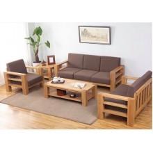 Bộ Sofa Oak #04