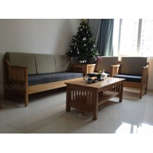 Bộ Sofa Oak SALLY 02