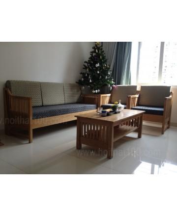 Bộ Sofa Oak #01