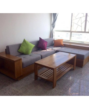 Bộ Sofa Oak #03