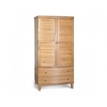 Tủ áo Oak #09 (1m)