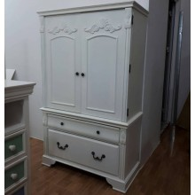 TV Armoire Ashley WH