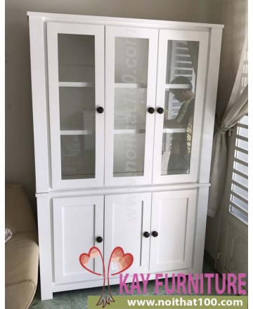 Tủ Display Cabinet 06b (125)