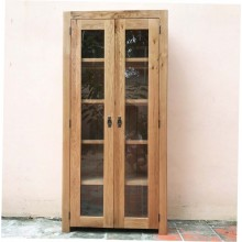 Tủ Display cabinet 03 Oak