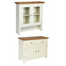 CALERO Buffet & Hutch