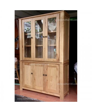 Tủ Display Cabinet 06a (125)